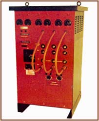 Heat Treatment Power Source